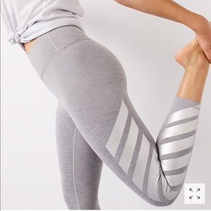 New Balance for JC Performance seamless cropped